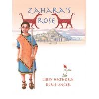 Zahara's Rose eBk
