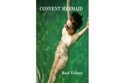 Rod Usher's Convent Mermaid wins praise from American author Barbara Taylor