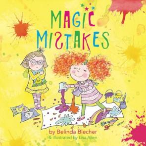 Magic Mistakes eBk