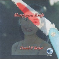 Sharpened Knife CD