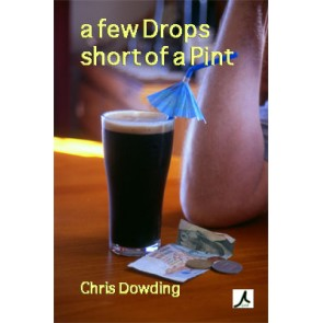 A Few Drops Short of a Pint ebook