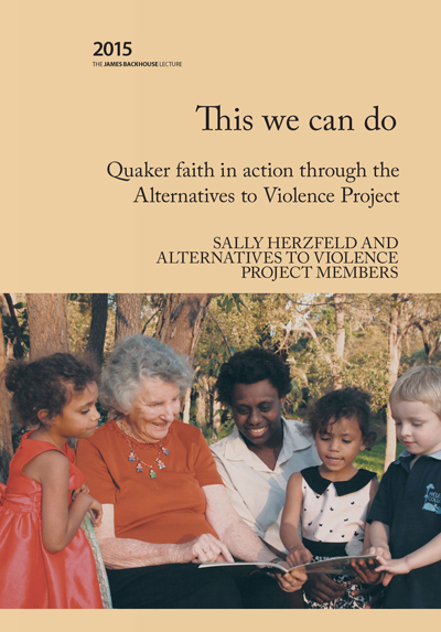 Religious Society of Friends in Australia (Quakers)