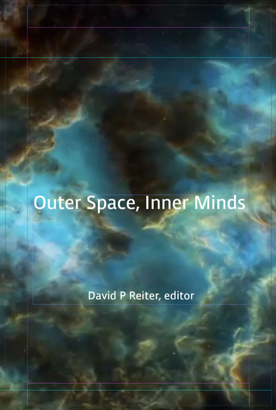 Outer Space, Inner Minds Cov